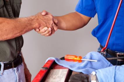 Reformas hogar - Consejos contratación profesional