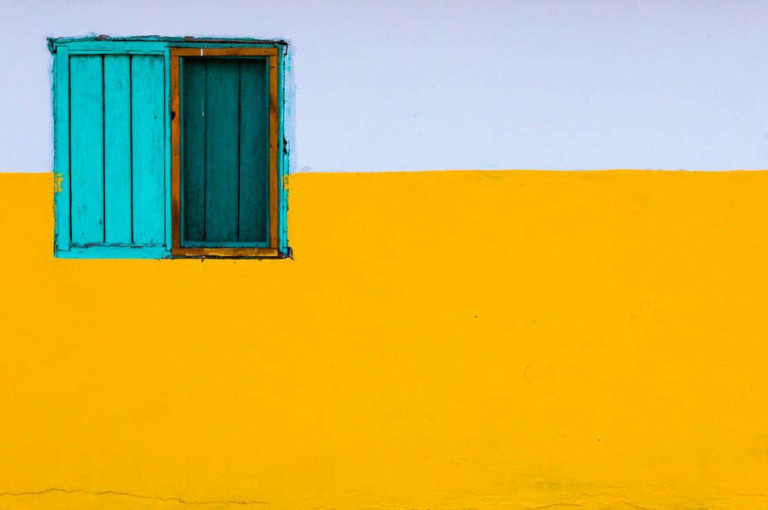 Pintura exterior hogar: cuál elegir