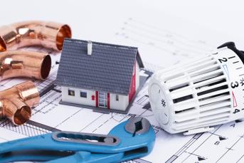 Sistemas calefacción para hogares eficientes