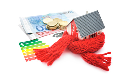 ahorro energía invierno