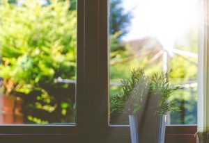 ventana aislamiento termico