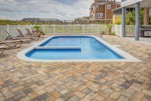 Cuidado piscina: Consejos a la hora de abrirla, cerrarla y limpiarla