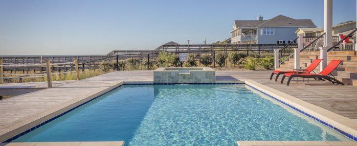 piscina obra o prefabricada