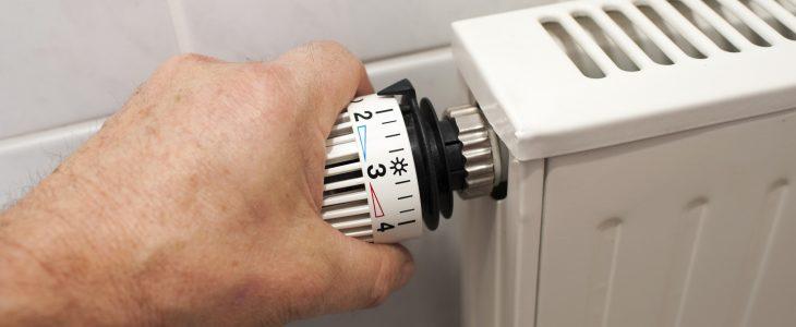 cambiar los radiadores