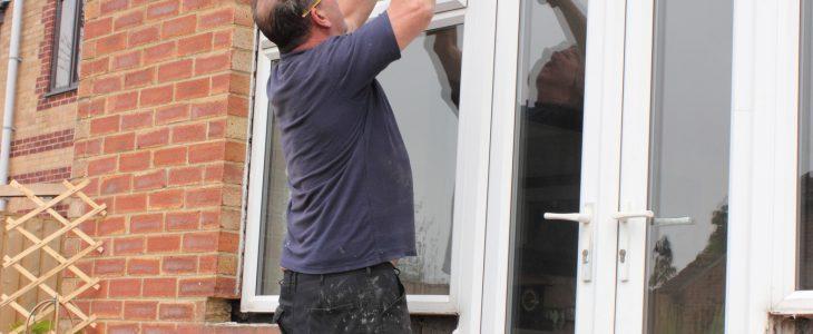 precio de reparar una ventana