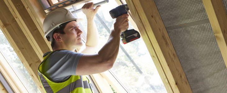 instalar ventanas de madera
